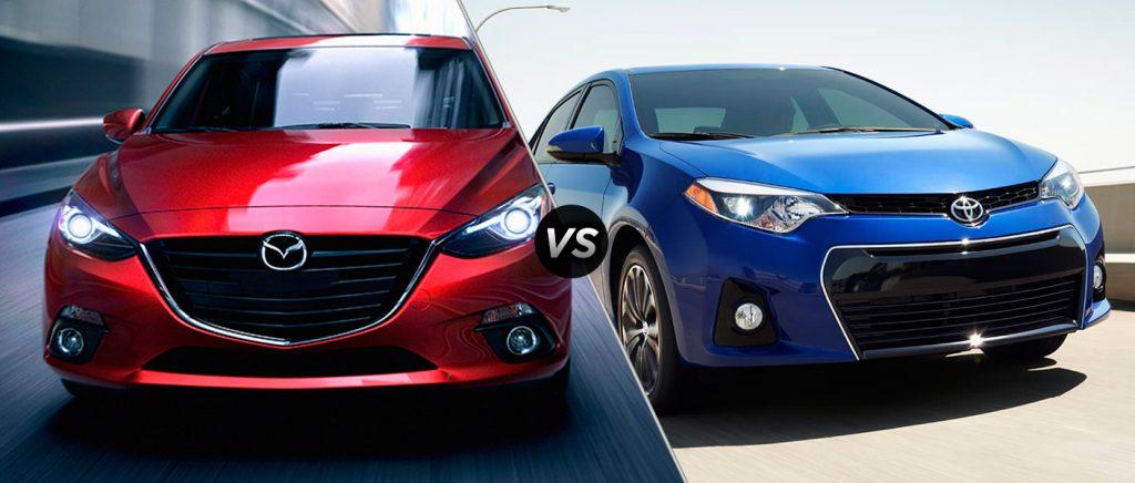 2015_Mazda_3_VS_Toyota_Corolla_A