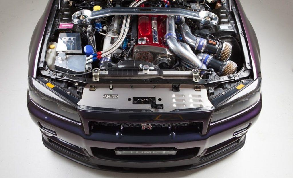 GTR 7