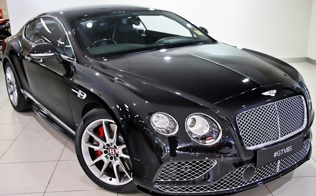 Bentleys for sale in australia