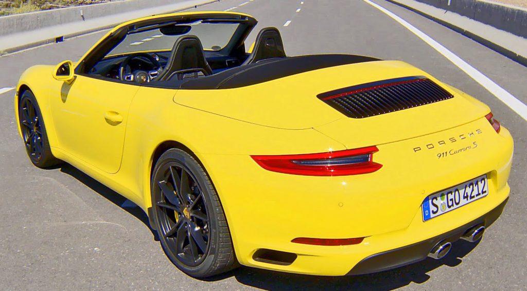 yellow 911